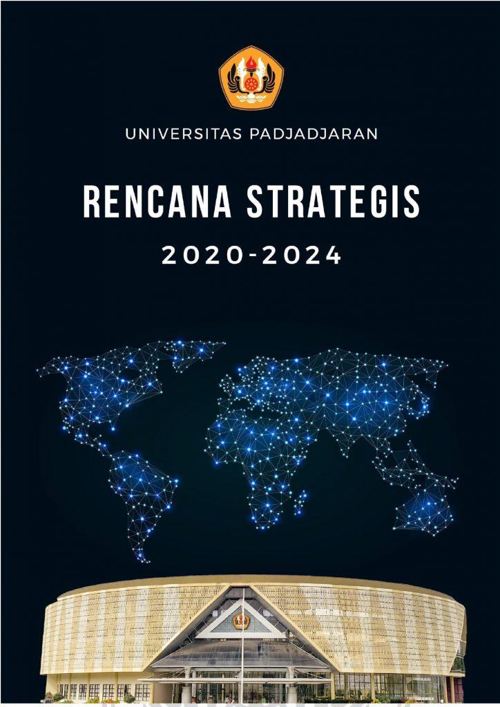 Renstra Unpad 2020-2024