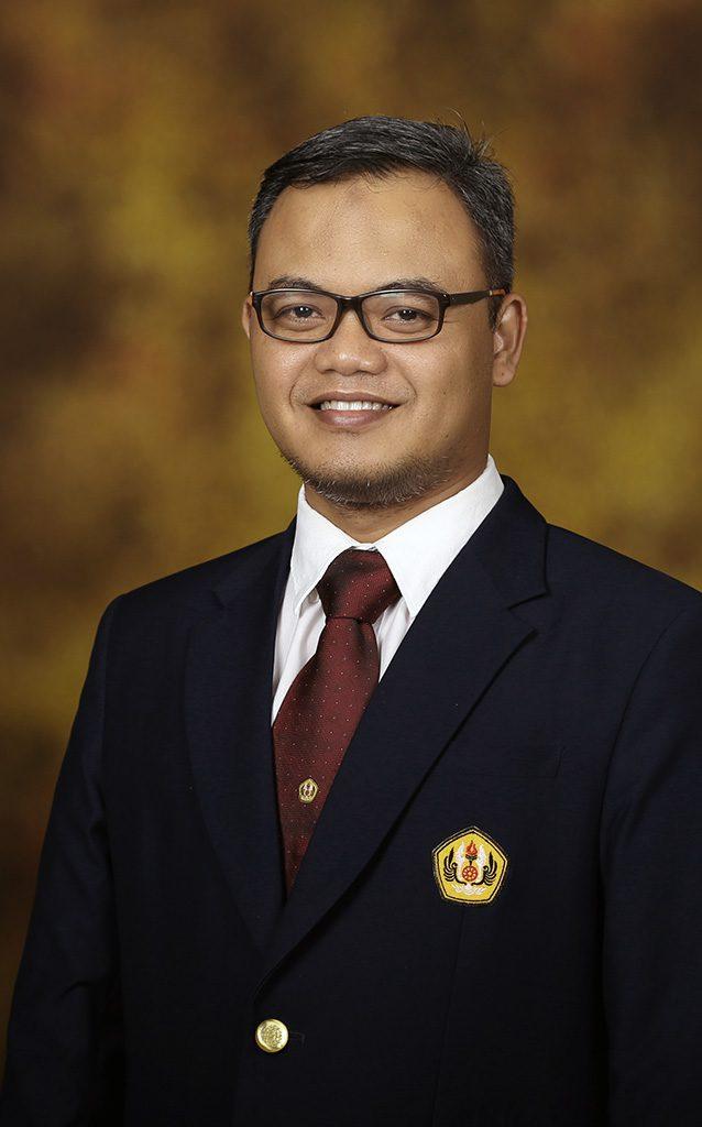 Ahmad Baehaqi