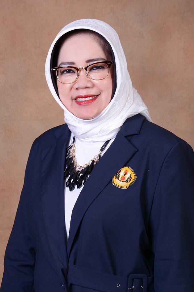 Dewi Rostiawati