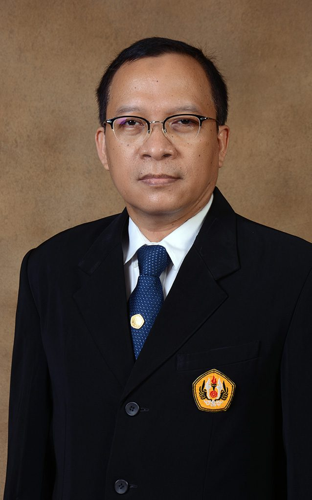 Mohammad Taufik